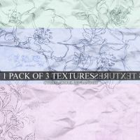 1pack3textures. by cyruslicious