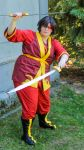 Prince Zuko by KaiZer-Cos