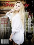 Fashion Magazine Vol.69 by DARK-GRAVE
