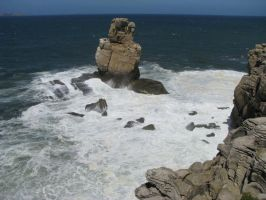 Cabo carvoeiro by sumabell