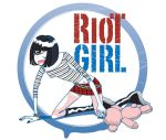 Riot Girl by Nektaro