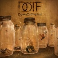DownOnTheFirst album art by NightshadeBerry