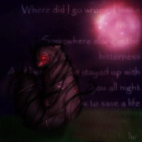 Tombstone - How to save a life by AngelOnMars