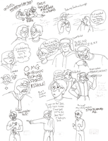 APH: Canada is Hilarious by Loves-Lovettes