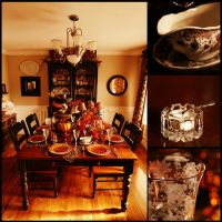 thanksgiving by kariannphotography