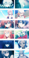 Akuma no Riddle by Shiro-Keii