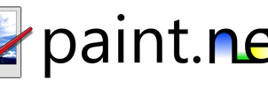 Paint.NET Icon and Logo by skizatch