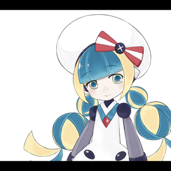 Voting For Mighty No. 9s Second Playable Characte by Shadow2810