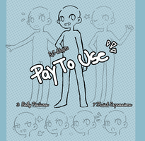 Pay To use : Base by SyT-Adopts