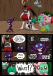 Team Pecha's Mission 6 - Page 1 by Galactic-Rainbow