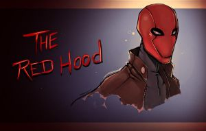 .:The Red Hoodage, Yo:. by BlissfulGold
