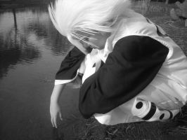 my Hitsugaya cosplay 5 by Neokillerqc