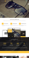 Black Sea Theme by wpthemes