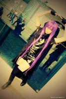 Vocaloid_Gakupo_Visual3 by Madved