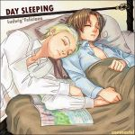day sleeping by snowcastel