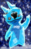 Slushy, Recolored by Bohrok127