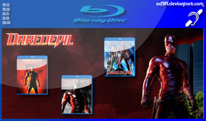 Bluray - 2003 - Daredevil by od3f1