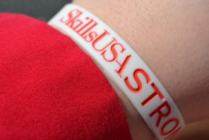 SkillsUSA Strong by Inkyster