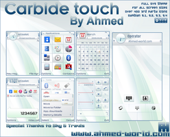 Carbide touch By Ahmed by AhmedWorld