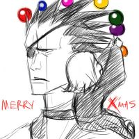 Belated 11th Division Xmas by bluestraggler