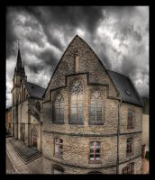 in Halle Saale by matze-end