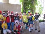 A-Kon 21 Pokemon Shoot - 04 by FlowerNinjaA