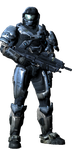 Spartan-546(Captain) by Augusto-15