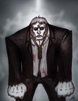 Solomon Grundy by ZlayerOne