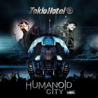 Humanoid Bill n Tom by IchLiebeTiny
