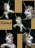 Riabhach by customlpvalley