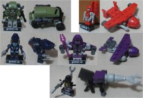KRE-O Kreon Collection 2 (A2200) by aim11