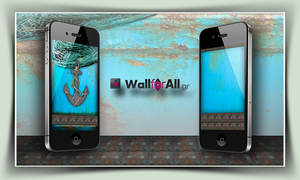 anchor_iPhone by WallforAll