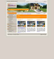 Reality estate company by luqa
