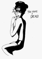 THE FAME IS DEAD by X-Academy