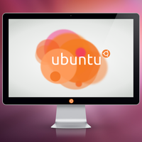 Ubuntu by DelsaDj