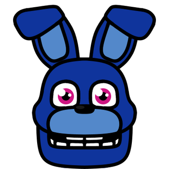 Bonnie ( by What-The-Frog ) by Cztvproductions