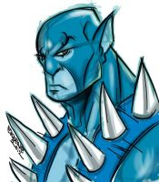 Panthro by eugenecommodore