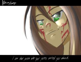 + I am.. + by sucix