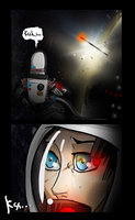 Round One Page Seven by lucidflux