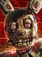 Spring trap by CobyRicketts