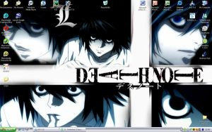 L Death Note BG by xPixieSoulx