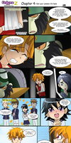 Onlyne Z Chap.4- Not your common rrb team 20 by BiPinkBunny