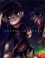 Animal Crossing by Marios-Tri4ce