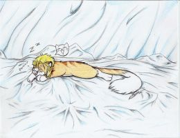 +Light Blue Sheets+ by IX-Demyx-IX