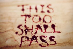 this too shall pass by rosemaree-images