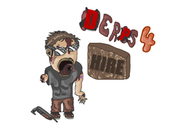 Derps 4 Hire by JTtheLlama