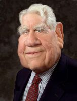 Caricature study - Andy Rooney by RodneyPike