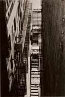 Fire Escapes by Nichisbadass