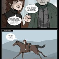 Bran's had enough by Dynamaito