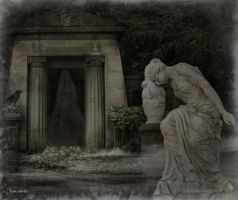 Angel Of Sorrow by jhutter